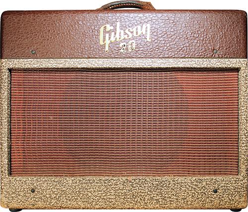 Gibson GA-20