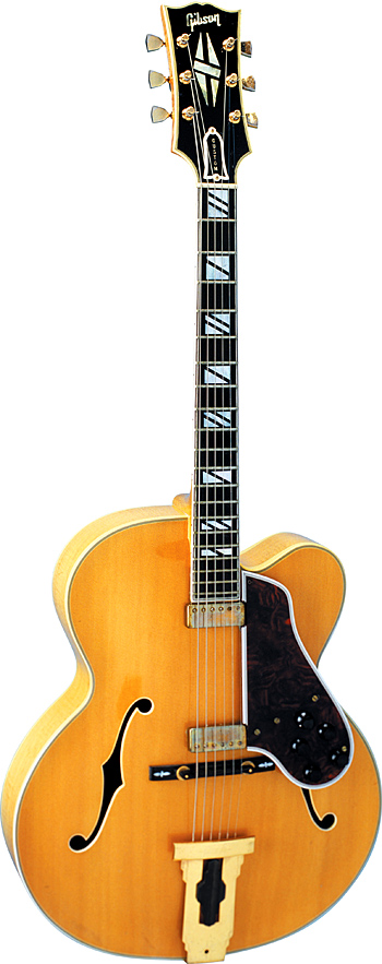1965 Gibson Johnny Smith Double