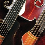 Gibson's Style O Artist Guitar and K-4 Mandocello