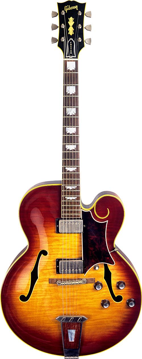Gibson Tal Farlow 1962
