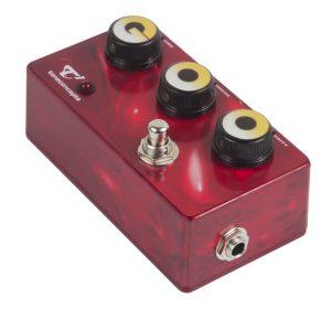 ToneConcepts Nels Cline Goo distortion pedal