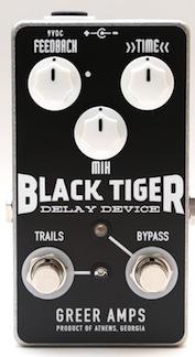Greer Black Tiger