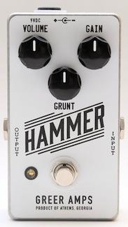 Greer Hammer