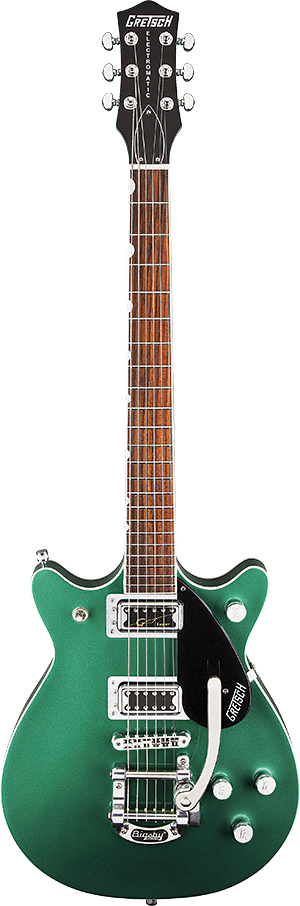 The Gretsch G5655T-CB Electromatic Center-Block