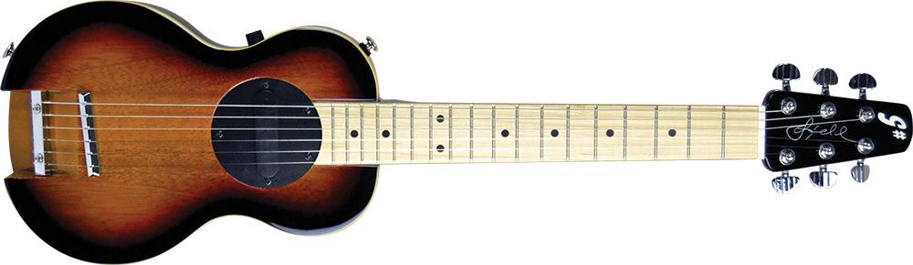 G-Sharp Guitar