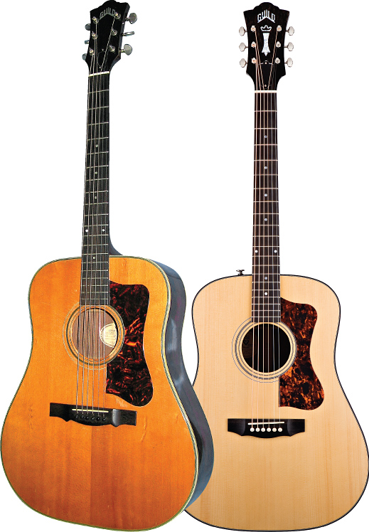 tacoma guitars reviews