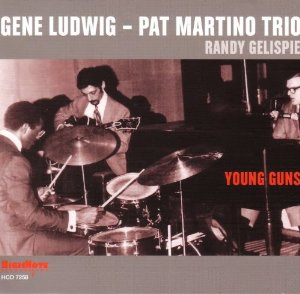 Gene Ludwig and Pat Martino