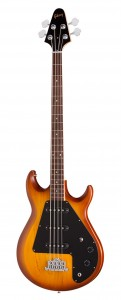 Gibson offers Grabber 3 '70s Tribute Bass.