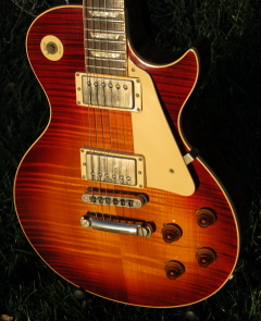 Gibson Les Paul Heritage Series Std 80