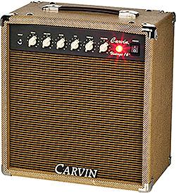 Carvin Giveaway Vintage Guitar magazine