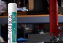 GluBoost Glue Dry
