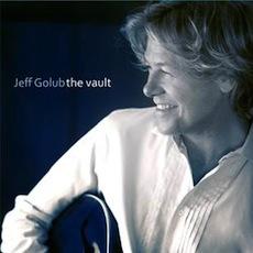 "Jeff Golub ""The Vault"""