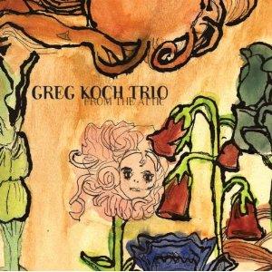 Greg Koch Trio
