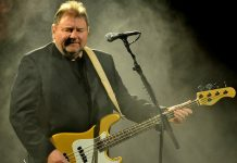 bassist Greg Lake passes away