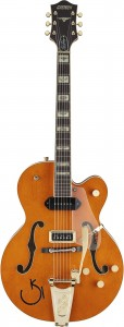 Gretsch G6120 Eddie Cochran