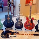 Groovy Gibsons