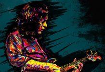 Student survey guitar hero culture aesthetic