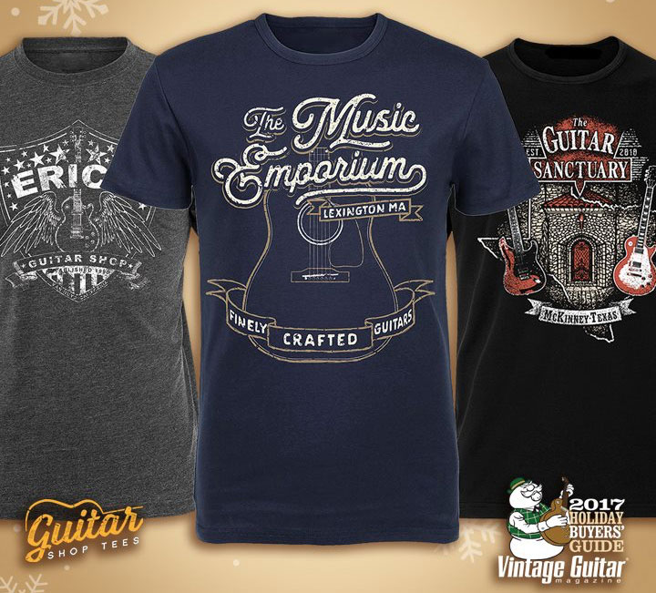 Guitarshoptees