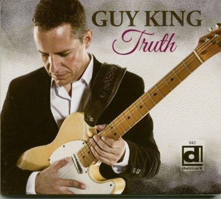 Guy King