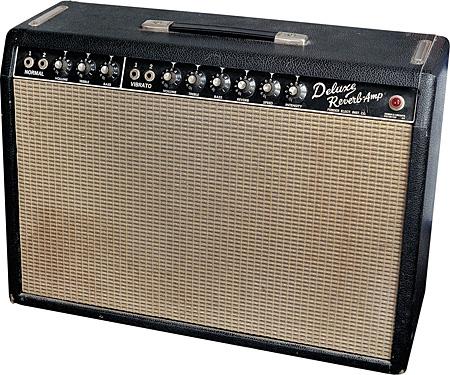 Fender Deluxe Reverb Main