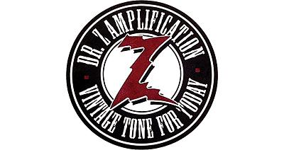 Dr Z logo