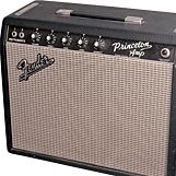 Fender Princeton/Reverb