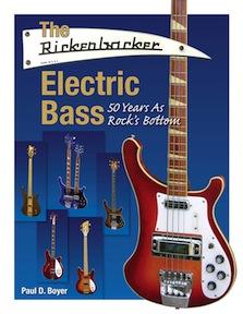 Hal Leonard Rick book