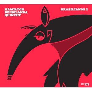 Hamilton De Holanda Quintet