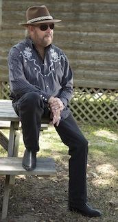 Hank Williams, Jr. RIAA gold platinum