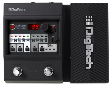 Harman Digitech Element XP