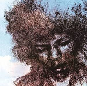 Hendrix Cry of Love