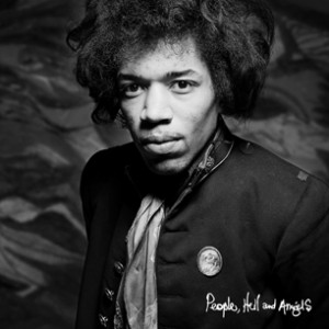 Twelve new Hendrix songs being prepped for March 5 release.
