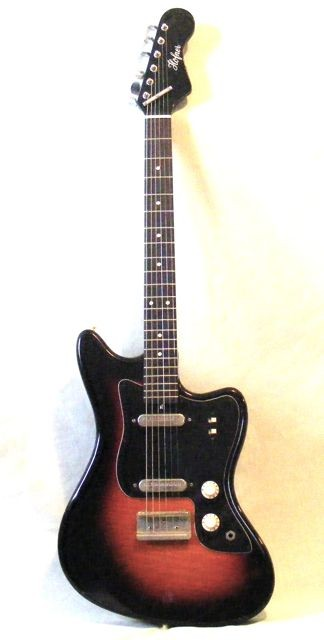 Hofner 164 (IV) Electric