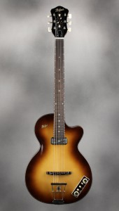 Hofner Club 40 Ltd Ed
