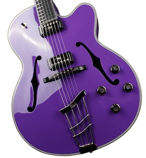 Hofner offers Gold Label line.