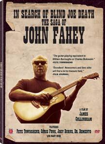 In Search of Blind Joe Faith
