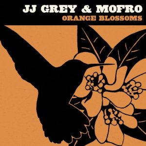 Jj gray and the mofos