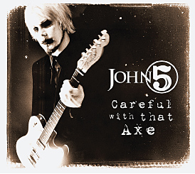 John 5 - Telewiedler