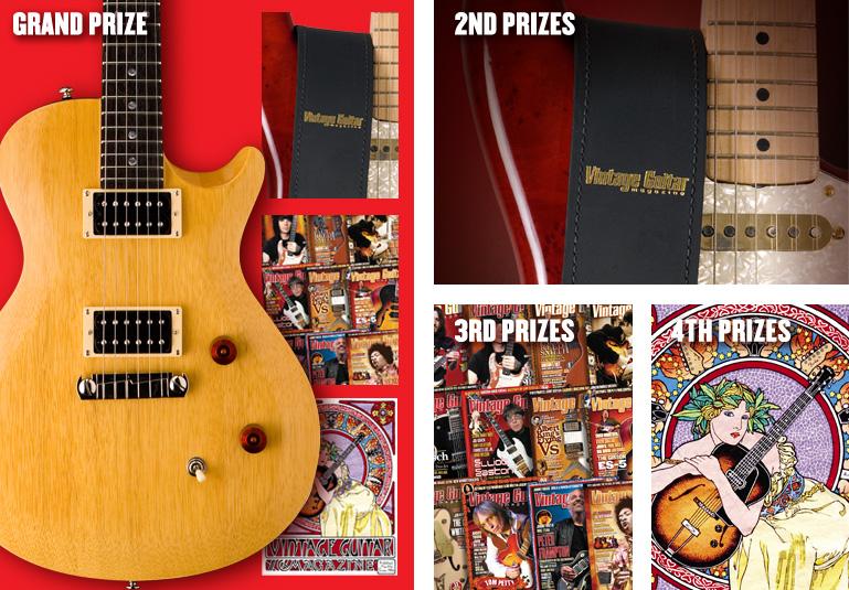 Team Josie Prizes
