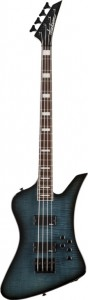 Jackson Offers JS Series Kelly Bird Basses