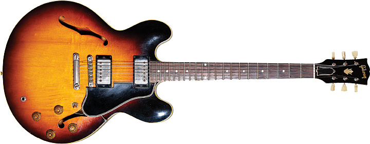 1959 Gibson ES-335
