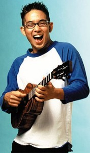 Jake Shimabukuro slates tour.