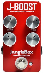 JangleBox J-Boost
