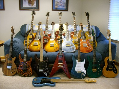 Jays Guitars