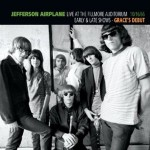 Jefferson Airplane Graces debut