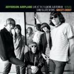 Jefferson Airplane Graces debut