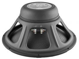 Jensen Tornado Stealth speakers