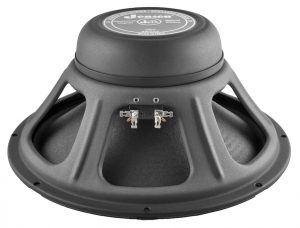 Jensen Tornado Stealth speakers