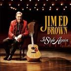 Jim Ed Brown