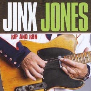 Jinx jones